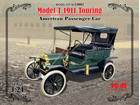 [1/24] Model T 1911 Touring, American Passenger Car