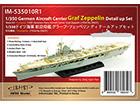 [1/350] DKM Graf Zeppelin DETAIL UP SET for Trumpeter 05627 kit