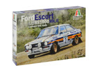 [1/24] Ford Escort RS 1800 Mk.II Lombard RAC Rally