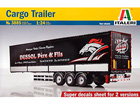[1/24] Cargo Trailer