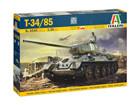 [1/35] T-34/85 Zavod 183 Mod. 1944