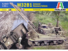 [1/35] M32B1 Armored Recovery Vehicle