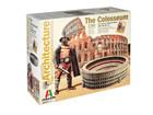[1/500] THE COLOSSEUM : WORLD ARCHITECTURE