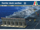 [1/72] Carrier Deck Section