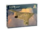 [1/72] Northrop Grumman X-47B (UCAV)