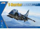 [1/48] Harrier T2/T2A/T2N/T4/T4N/T8 Two Seater Trainer
