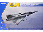 [1/48] Mirage IIIBE/D/DE/DS/DZ