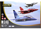 [1/48] M-346 Master Advanced Fighter Trainer