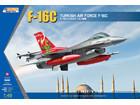 [1/48] TURKISH AIR FORCE F-16C