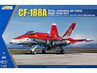 [1/48] CF-188A Hornet RCAF 2017 DEMO TEAM 2017 (w/ 급유프로브)