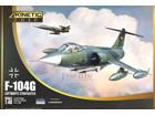 [1/48] F-104G  STARFIGHTER