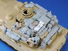 [1/35] M1A1/A2 Tank Stowage set III