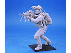 [1/16] US NAVY SEAL #2 Mk.48 MG Gunner