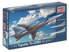 [1/144] Tupolev Tu-22M3 Backfire C