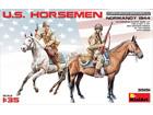 [1/35] U.S. HORSEMEN