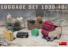 [1/35] LUGGAGE SET 1930-40s