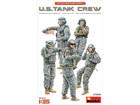 [1/35] U.S. TANK CREW
