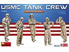 [1/35] USMC. TANK CREW