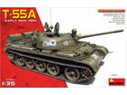 [1/35] T-55A EARLY Mod. 1965