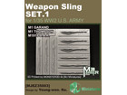[1/35] WW2 US SLING SET Part.1