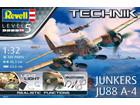 [1/32] Junkers Ju88 A-4 [TECHNIK]
