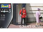 [1/16] Queen's Guard