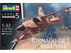 [1/32] Tornado GR Mk.1 RAF Gulf War (w/ 급유 프로브)