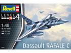 [1/48] Dassault RAFALE C (w/ 마스크씰)