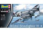 [1/48] Bristol Beaufighter TF. X