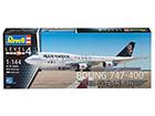 [1/144] Boeing 747-400 IRON MAIDEN