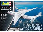 [1/144] Antonov AN-225 Mrija