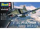 [1/32] F-4G Phantom II USAF (w/ 피토관)