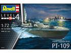 [1/72] Patrol Torpedo Boat PT109