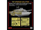 [1/35] Upgrade Photo Etched Parts for RM5039 Challerger 2 TES Kit