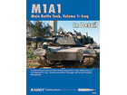 M1A1 in Detail volume 1