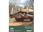 Warmachines #1 M1 ABV