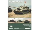 Warmachines 05 USMC M60A1