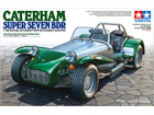 [1/12] CATERHAM SUPER SEVEN BDR
