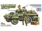 [1/35] US M8 Light Armored Car