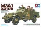 [1/35] M3A1 SCOUT CAR
