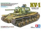 [1/35] RUSSIAN HEAVY TANK KV-1 MODEL 1941 EARLY PRODUCTION