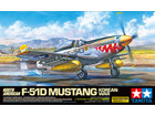 [1/32] NORTH AMERICAN P-51D MUSTANG
