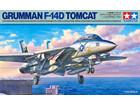 [1/48] GRUMMAN F-14D TOMCAT (w/ 사은품 3종 증정)