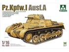 [1/16] Pz.Kpfw.I Ausf.A