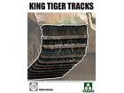 [1/35] KING TIGER TRACKS