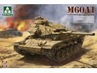 [1/35] M60A1 w/EXPLOSIVE REACTIVE ARMOR