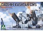 [1/35] CADS-N-I KASHTAN CIWS - RUSSIAN NAVY