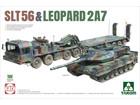 [1/72] SLT56 & LEOPARD 2A7