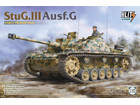 [1/35] StuG.III Ausf.G EARLY PRODUCTION [사은품 2종 증정]