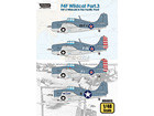 F4F Wildcat Part.3 - F4F-3 Wildcats in the Pacific Front
